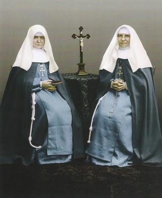 Сестри-засновниці - Мати Марія та Мати Йозефа