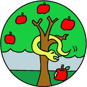 2. Адам і Єва
