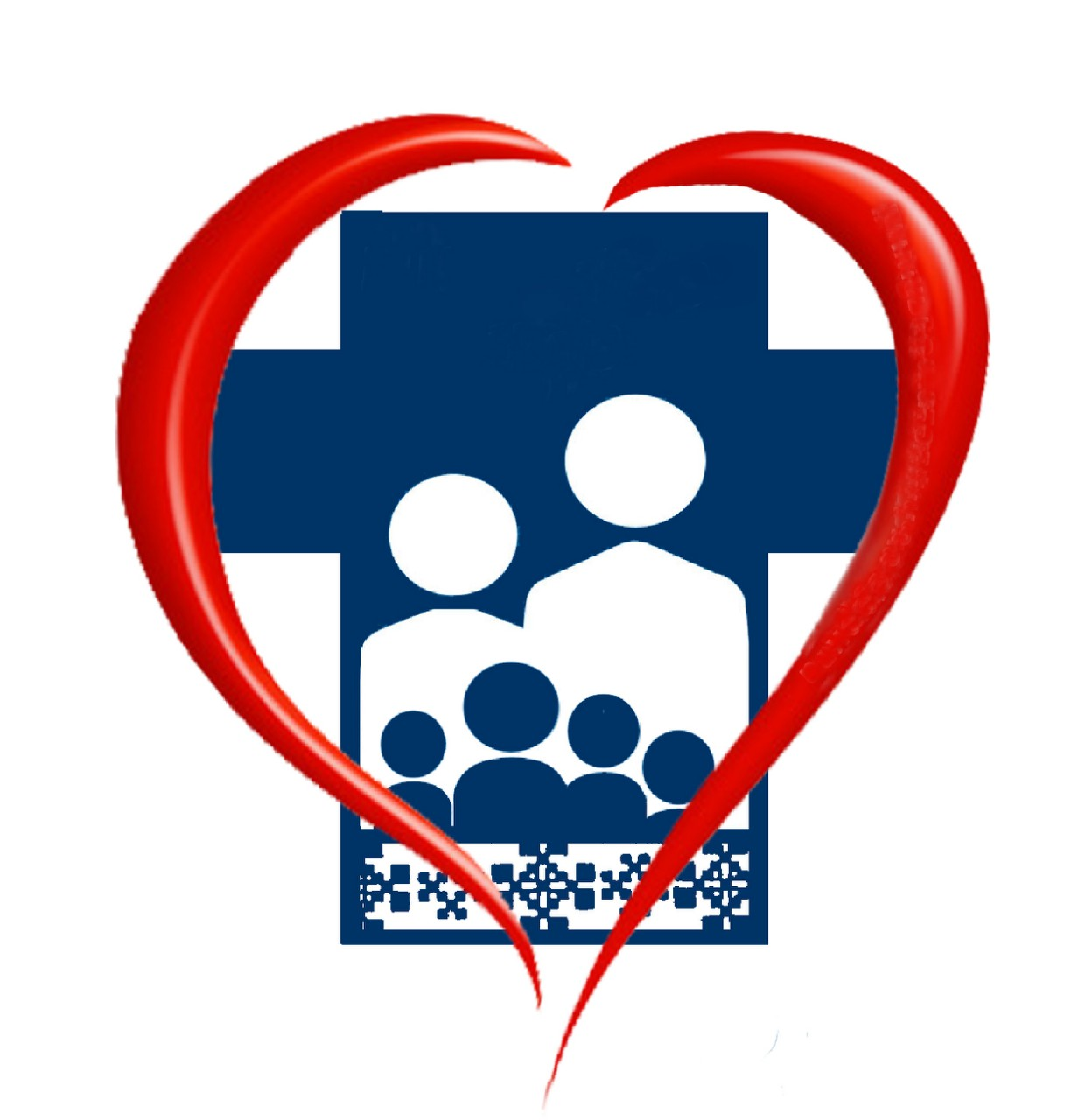 Офіційний логотип Року сім'ї в Україні