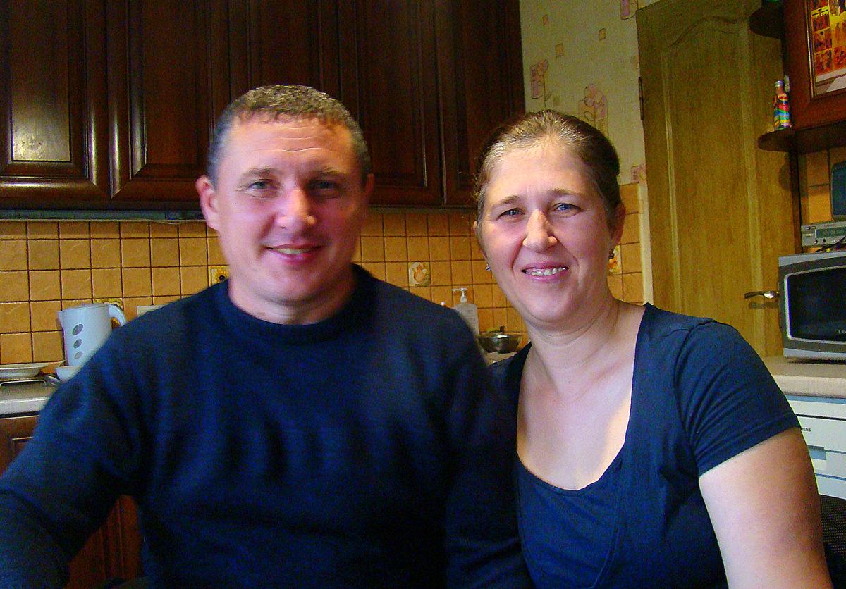 Наталія та Леонід з Хмельницького