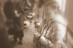 РОЗПОВІДІ ОСИРОТІЛИХ БАТЬКІВ: «Я СЬОГОДНІ ЗРОЗУМІЛА, ЩО У МЕНЕ ДВОЄ ДІТЕЙ …»