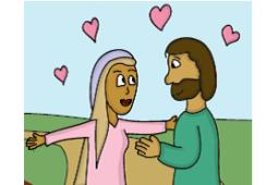 10. ДЕРЕВО ЄССЕЯ – 2-ИЙ ТИЖДЕНЬ АДВЕНТУ, ВІВТОРОК